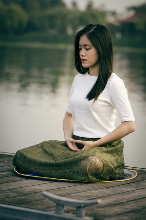 Movement Meditation: An Easy Guide For Beginners