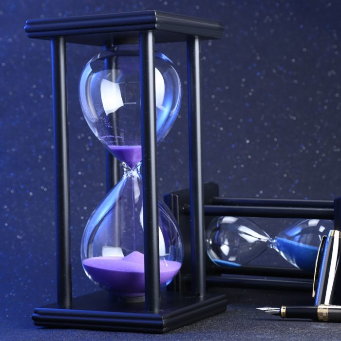 Sand Timer Functional Home Décor