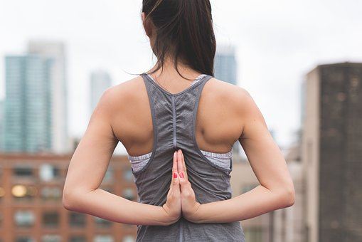 How To Meditate Deeply For Healthy Living