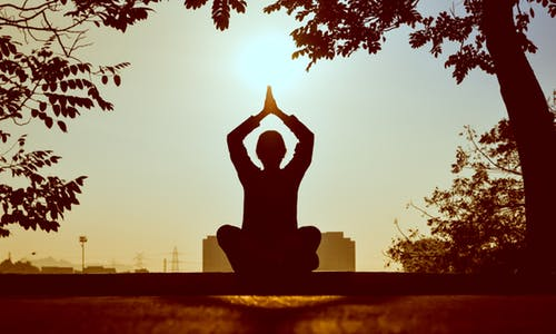 Chakra Meditation- Develop Your Mind And Body