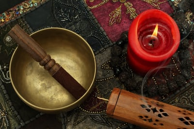Tibetan Singing Bowls- What Are The Benefits?