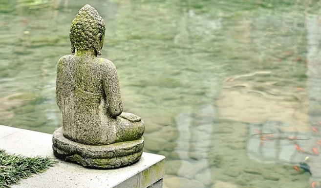 Buddha Statue For You To Meditate Better